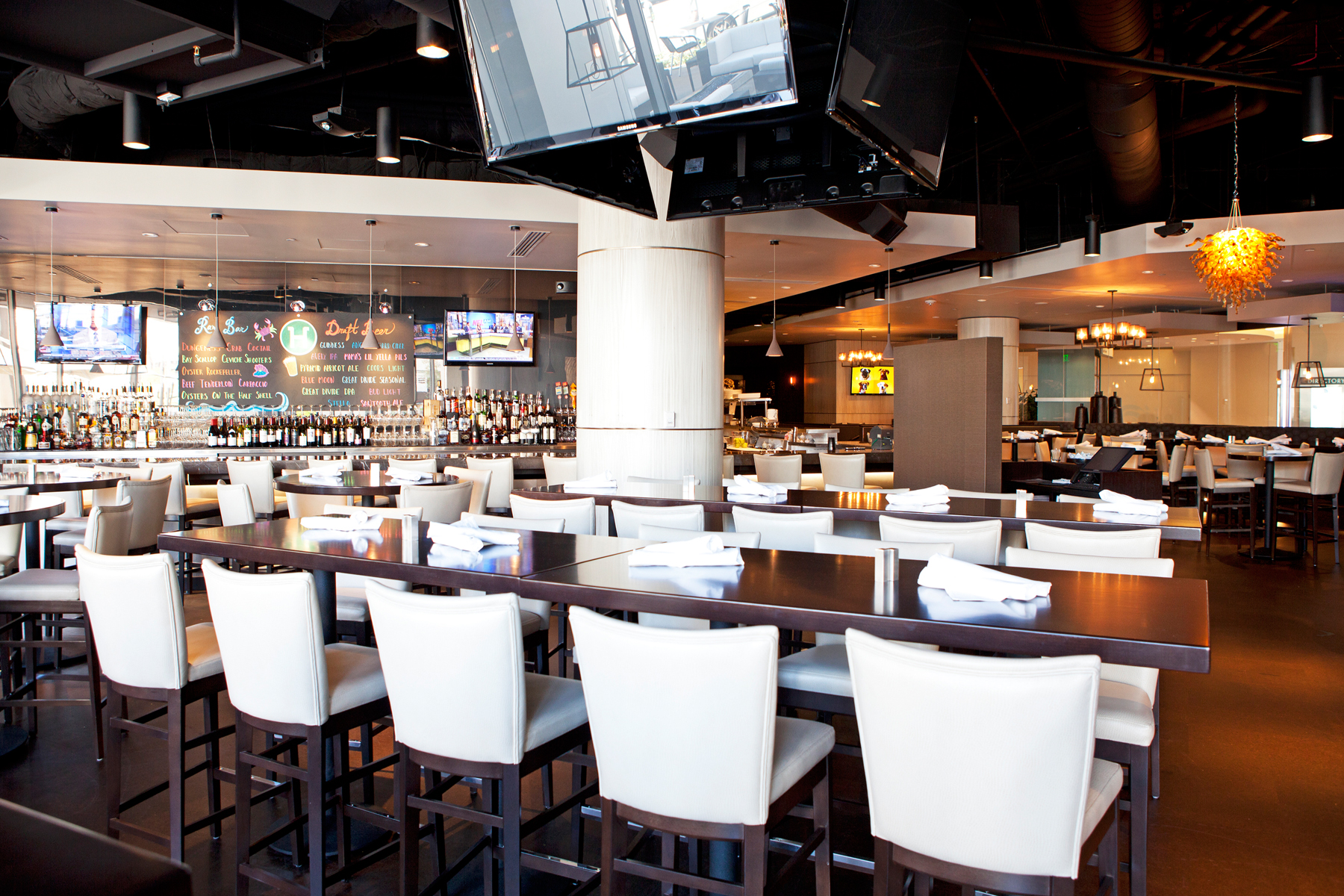 Colorado Restaurant Design and Build