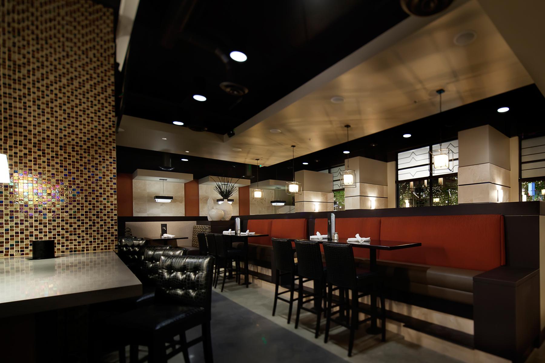 Restaurant Design and Build Colorado