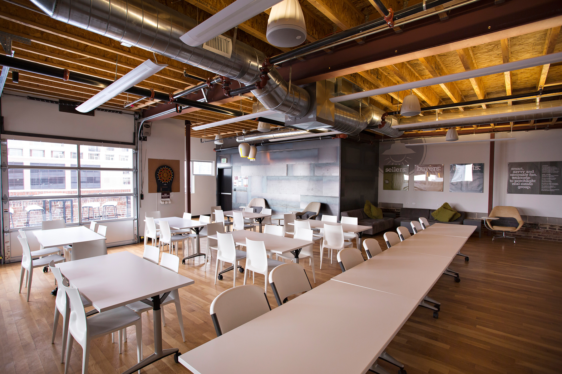 Commercial Office Remodel Real Estate Denver