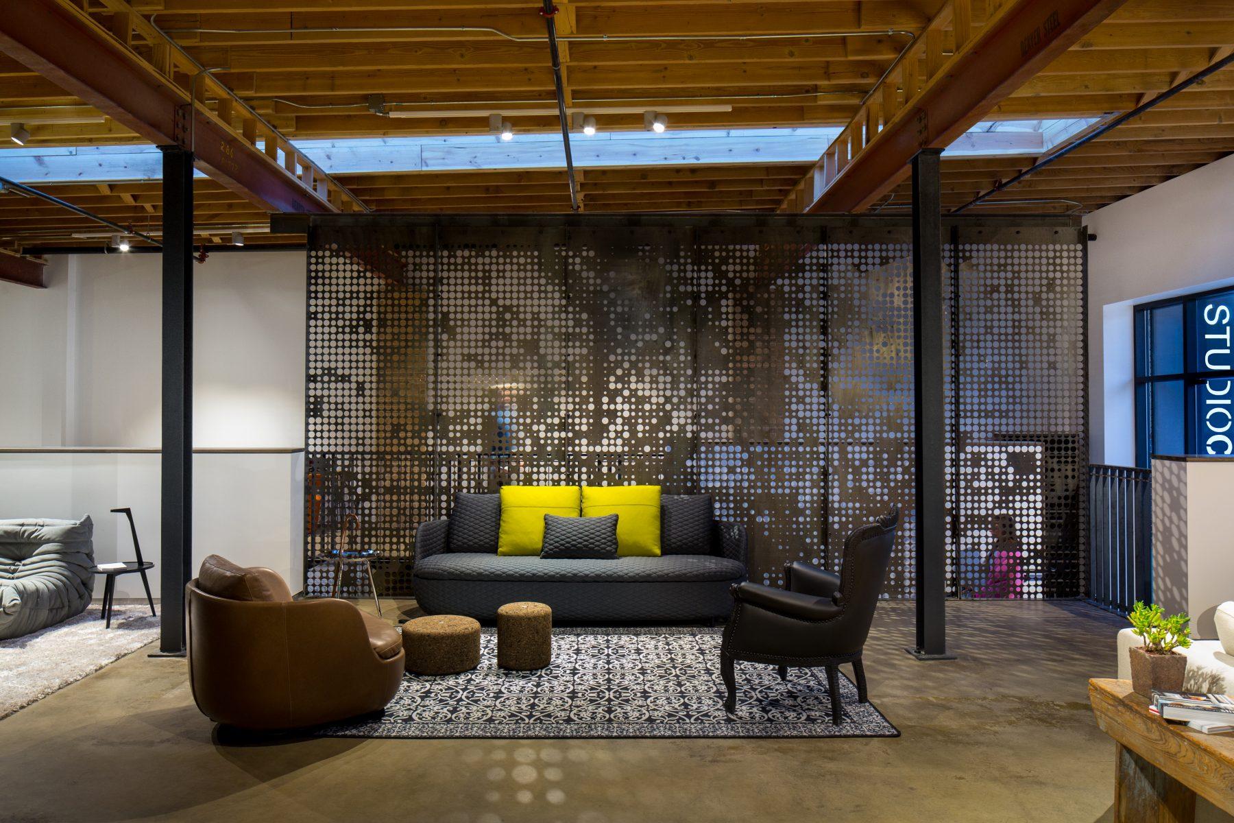 Denver Retail Construction: Jordy Construction