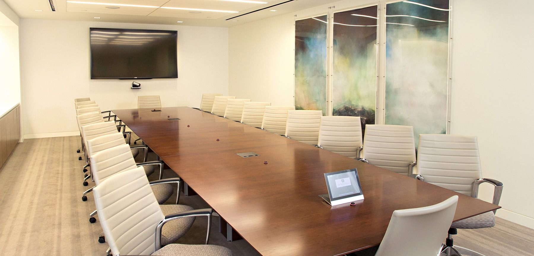 Fox Rothschild conference room