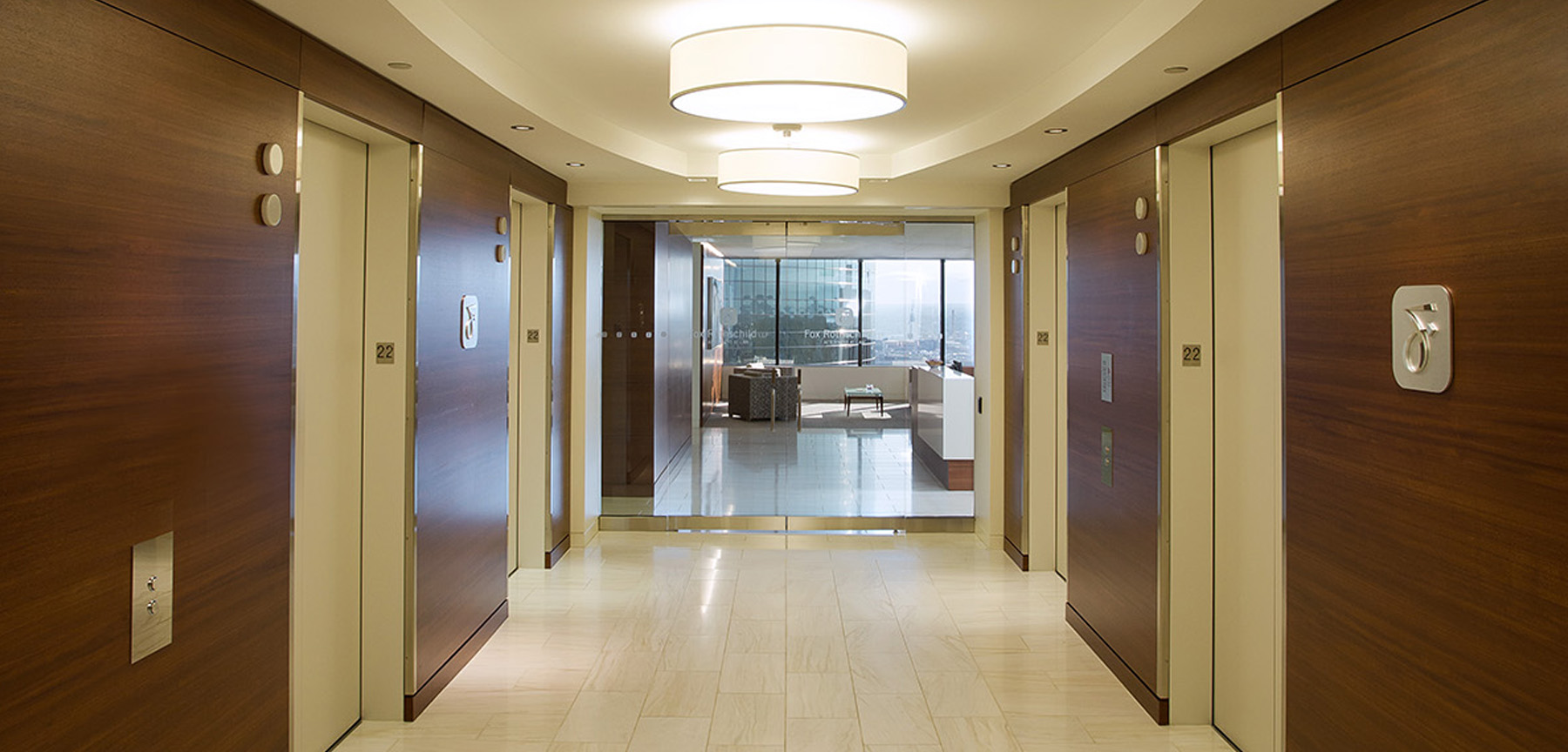 Fox Rothschild elevators