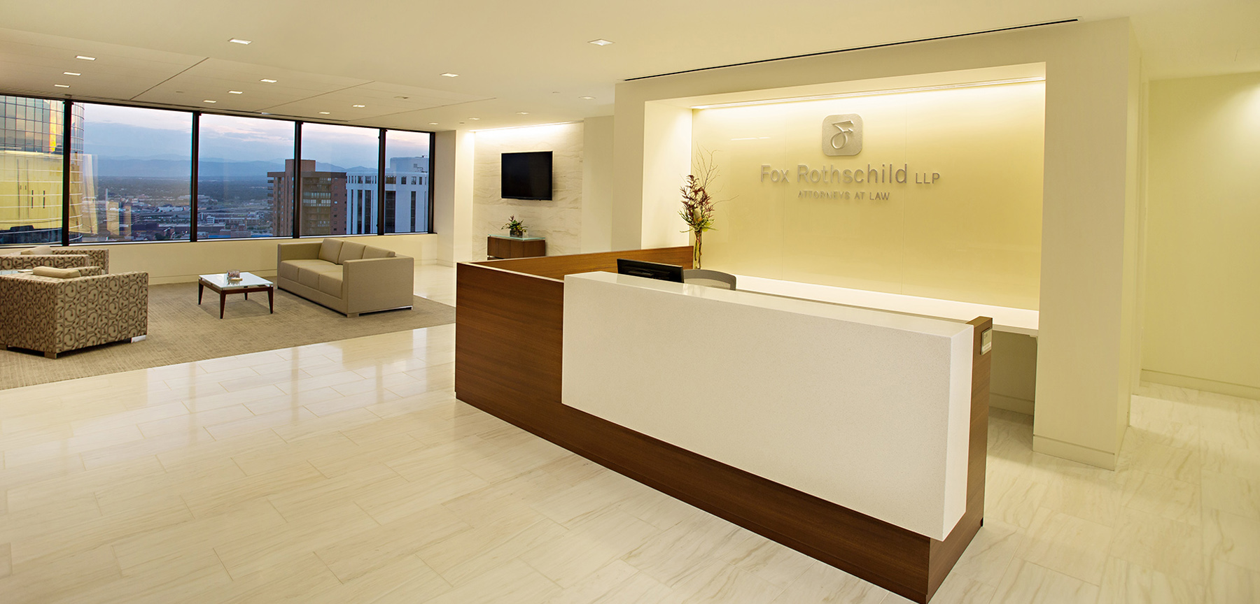 Fox Rothschild lobby