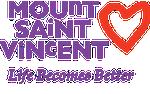 Mount Saint Vincent logo