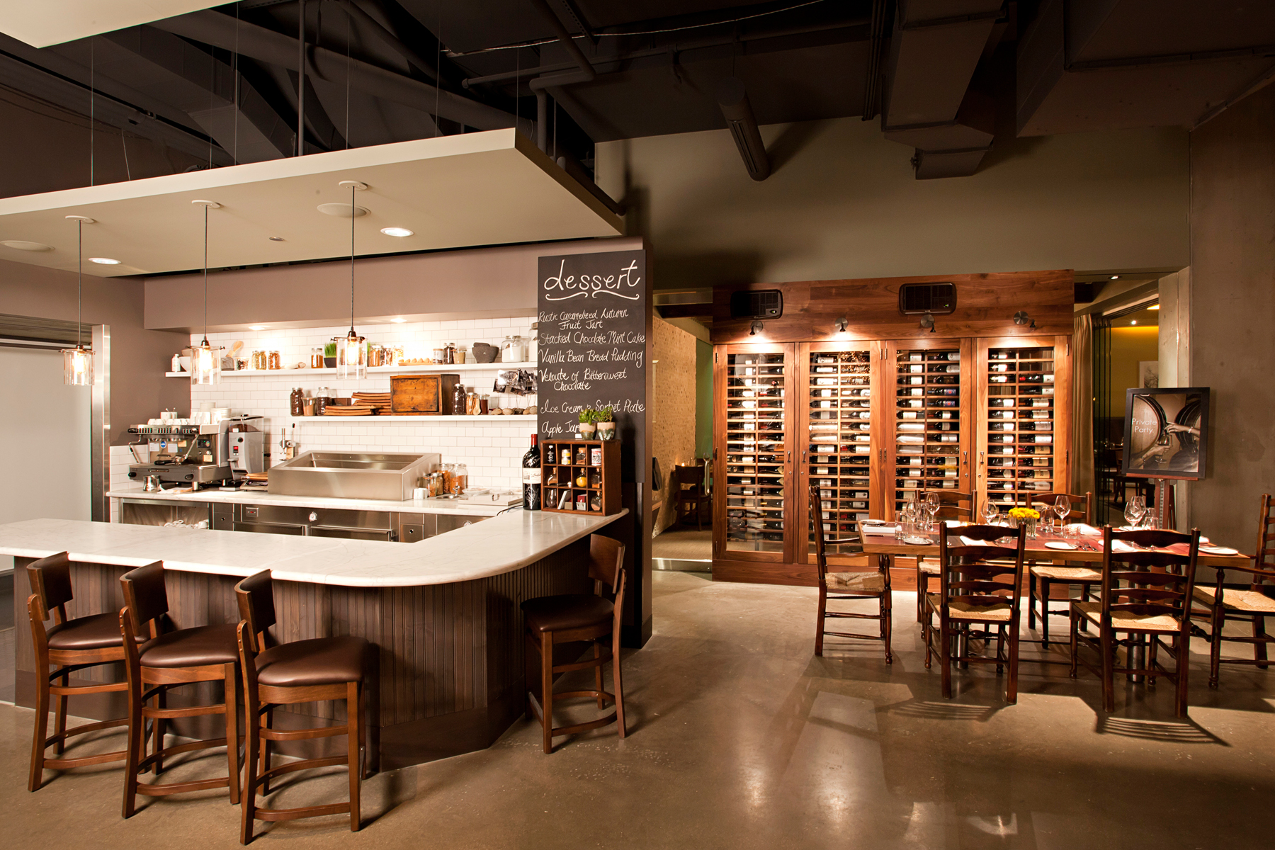 Restaurant Builder Denver Coohills