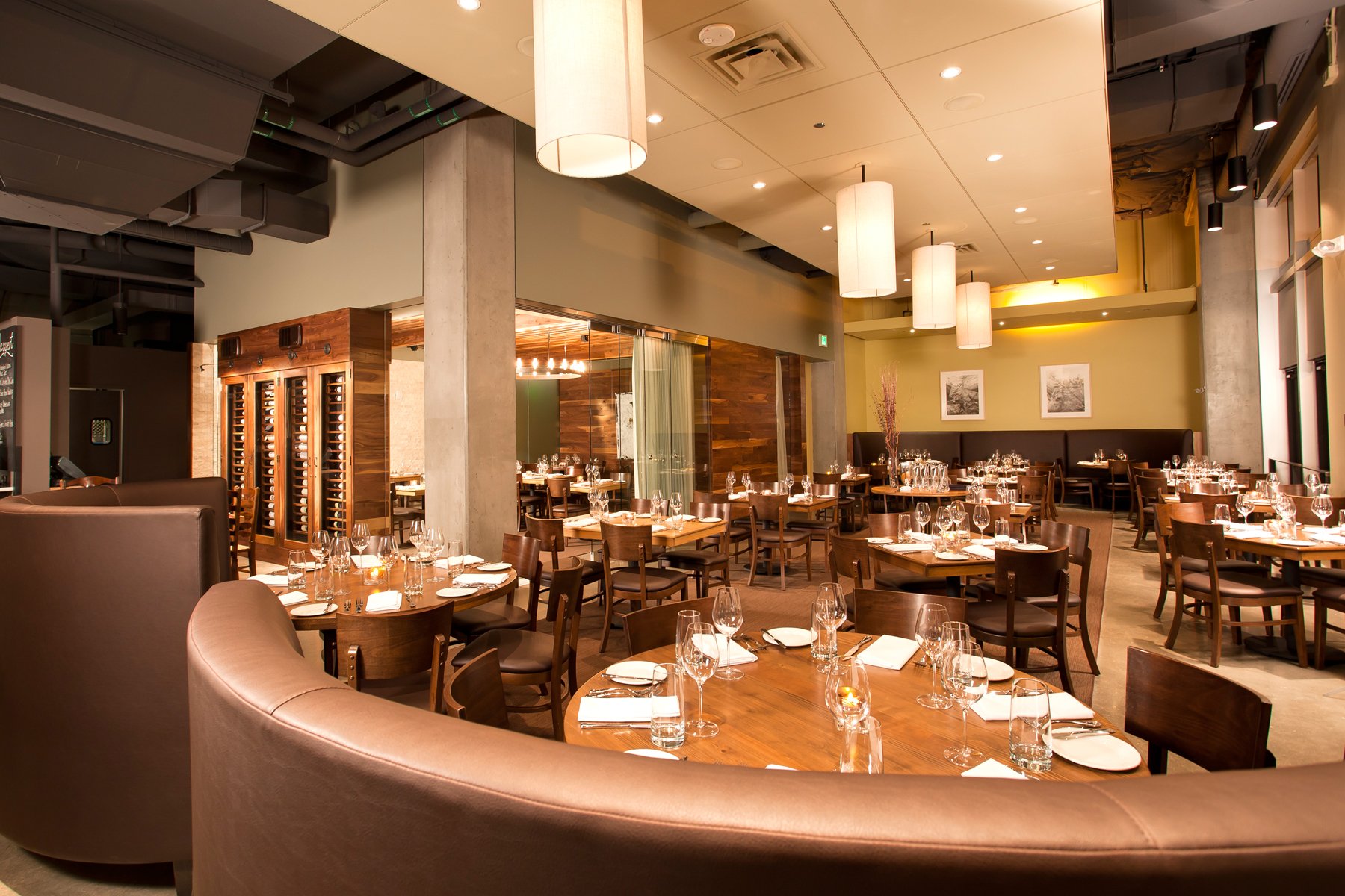 Coohills Restaurant Builder Denver