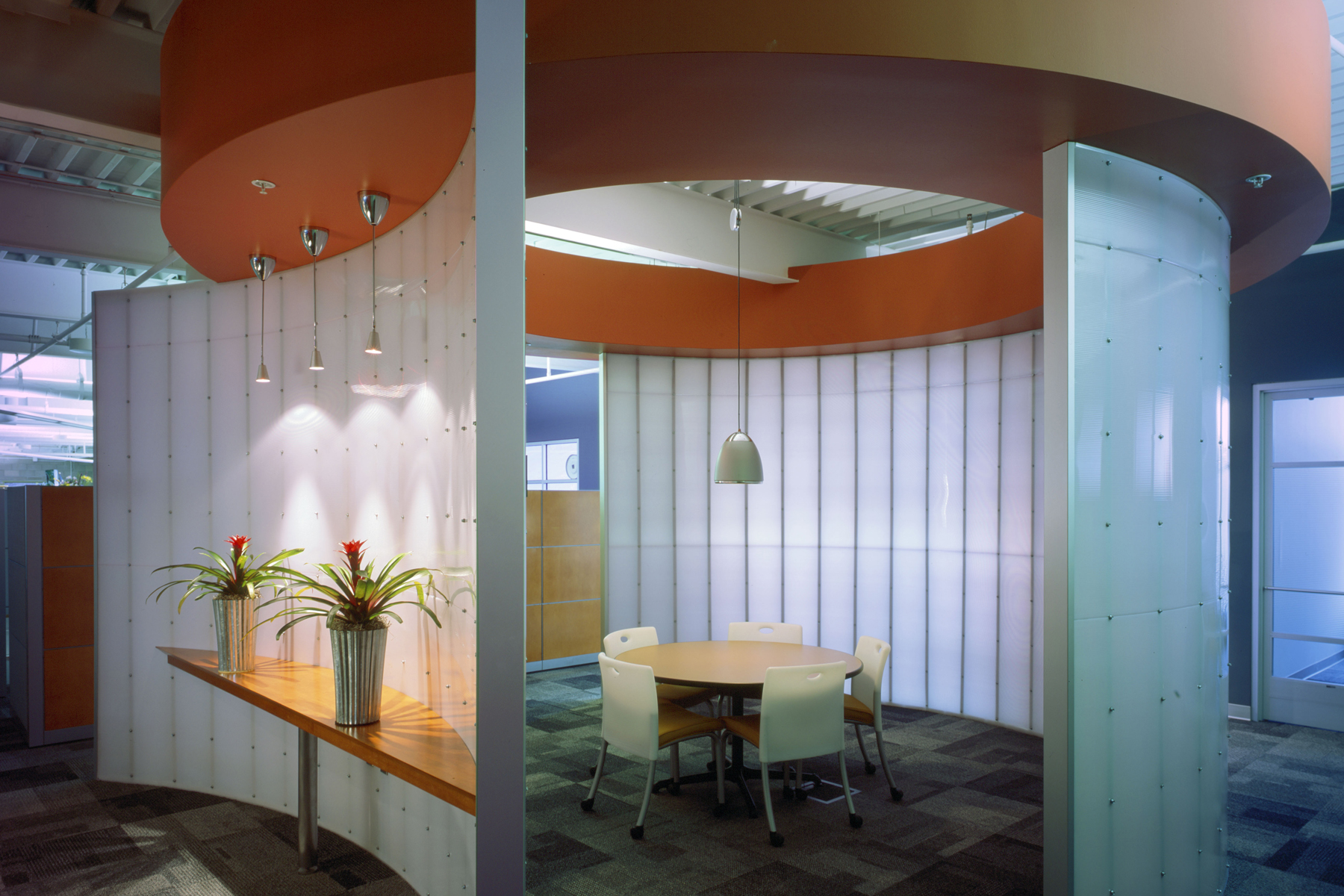 Office Buildout, Colorado Construction- Jordy Construction World Headquarters 3