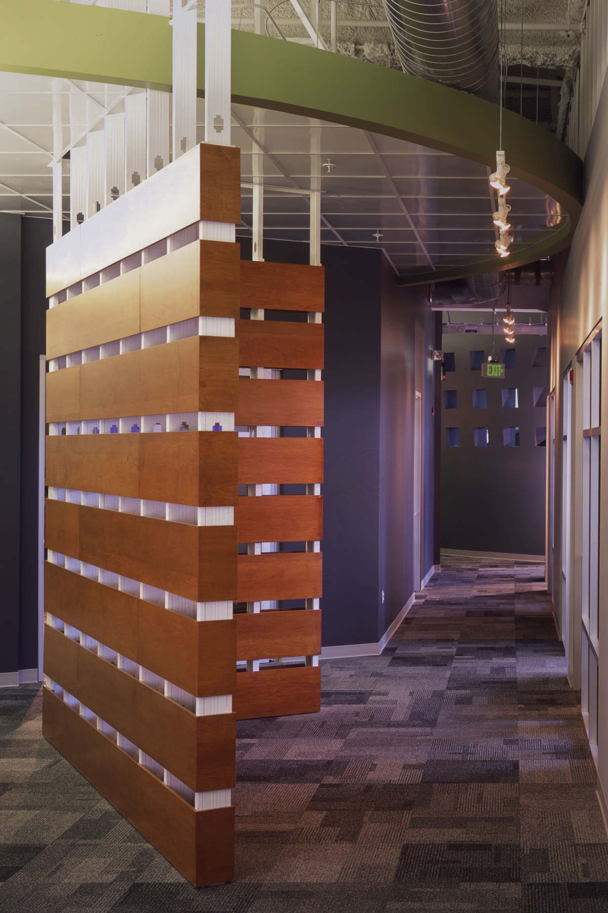 Office Buildout, Colorado Construction- Jordy Construction World Headquarters 1