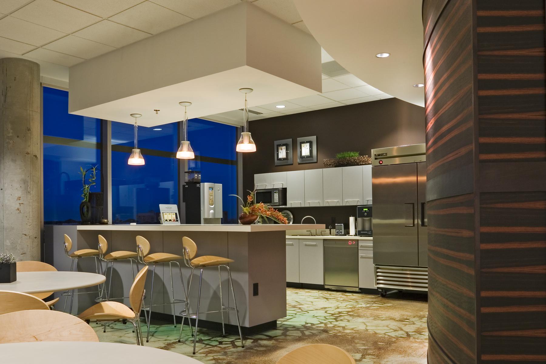 Commercial Office Buildout, Colorado