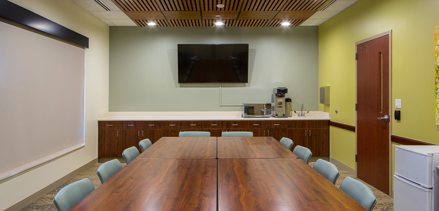 Lone Tree Family Medicine conference room