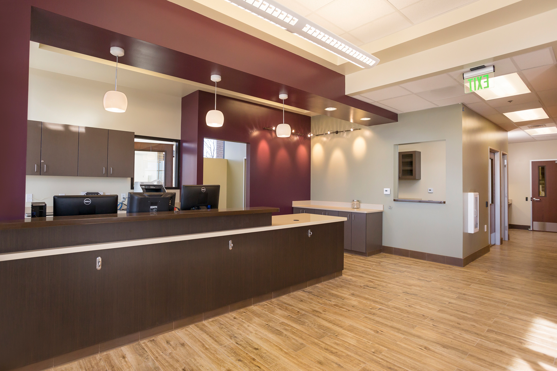 Veterinary Hospital Construction- Jordy Construction Colorado