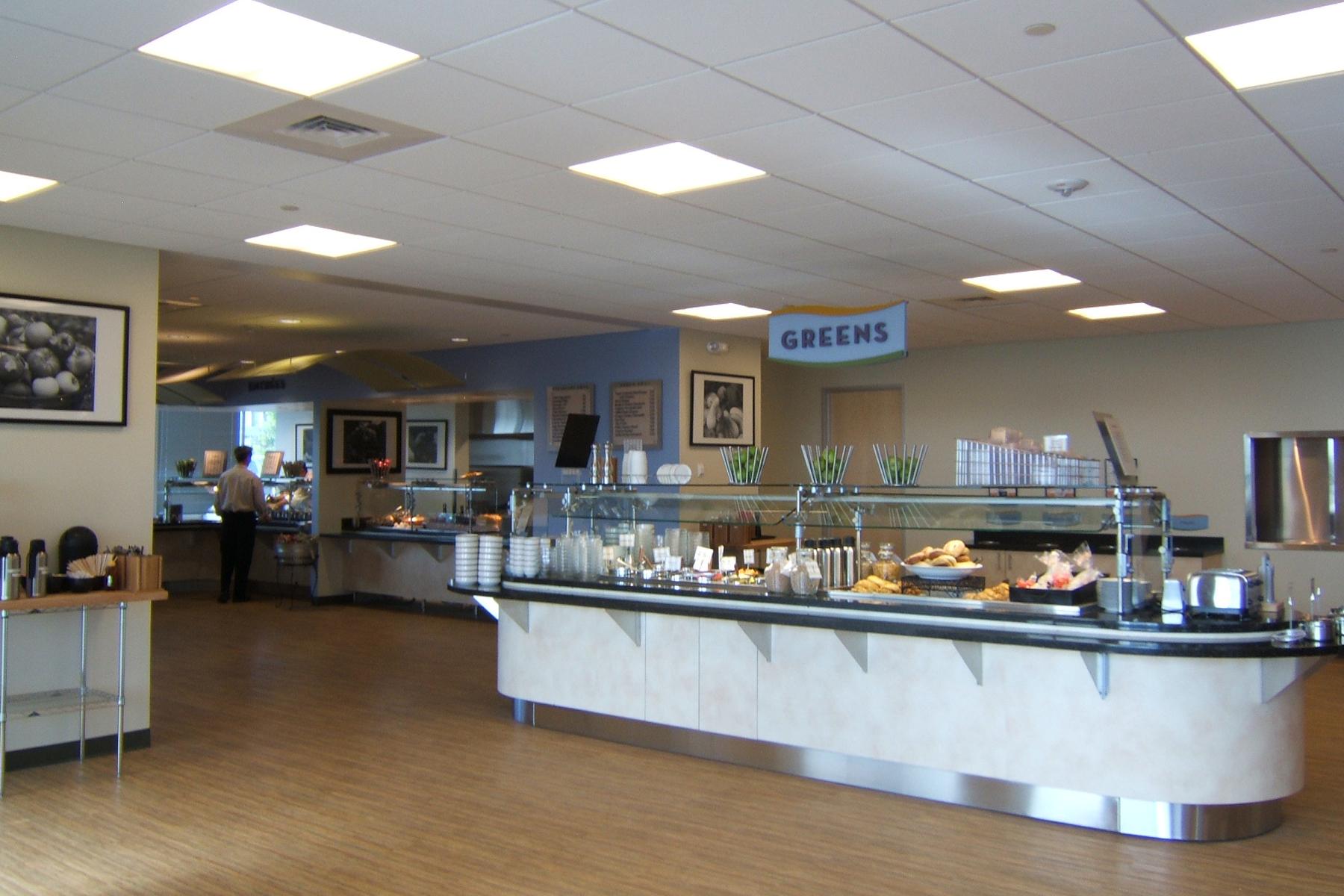 Colorado Cafeteria Buildout, Colorado Construction- Jordy Construction 2