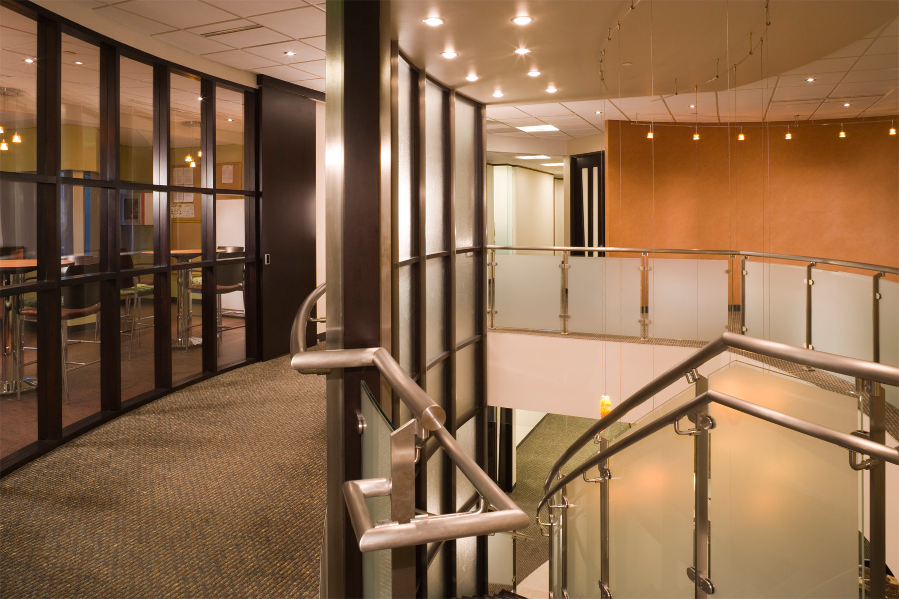 Denver Office Expansion, Colorado- Jordy Construction 3