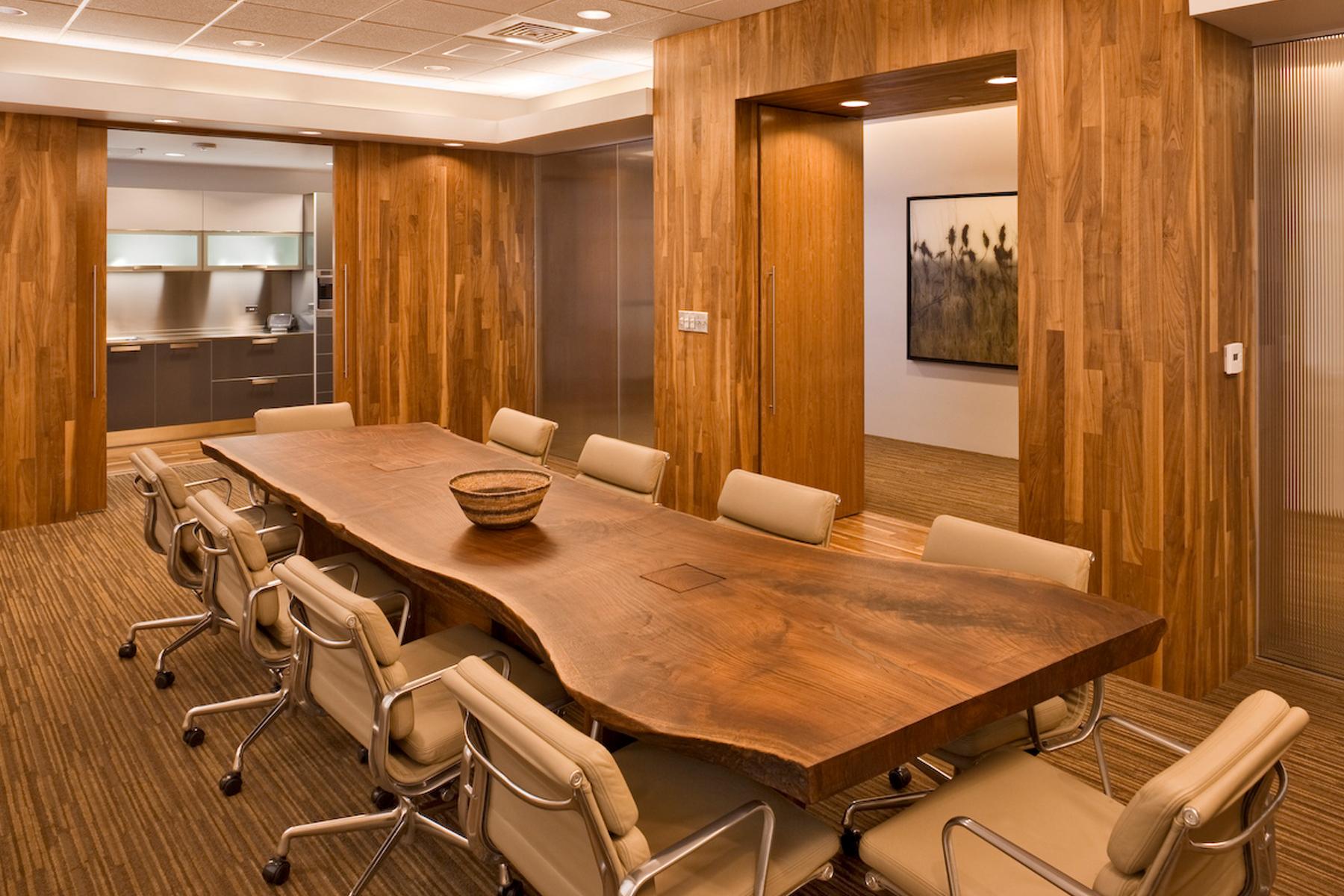 Denver Office Renovation, Colorado- Jordy Construction 1