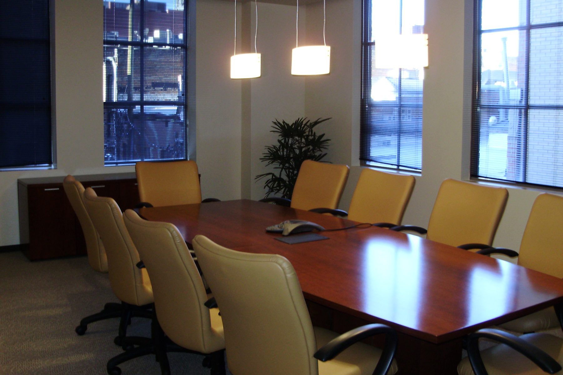 Office Expansion, Denver Colorado- Jordy Construction