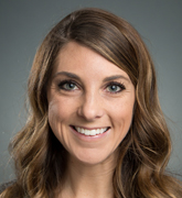 Amanda Heberling, Jordy Construction Project Engineer