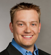 Cody Hafner, Jordy Construction Senior Estimator and Project Manager