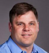 Rob Stopkoski, Jordy Construction Project Manager