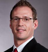 Ross Rosenow, Jordy Construction Vice President