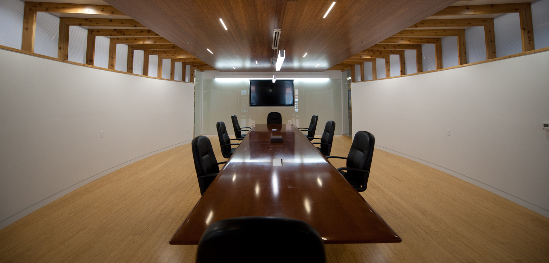 Unbridled Solutions conference room