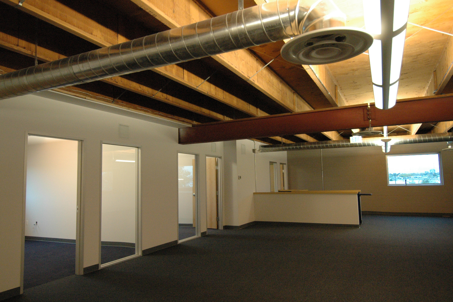 Denver Office Buildout