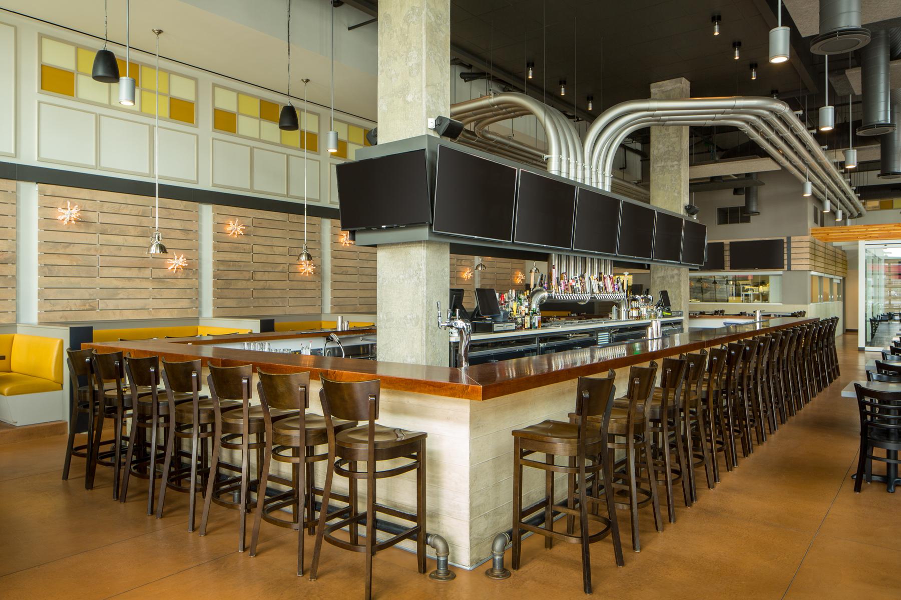 Colorado Restaurant Construction