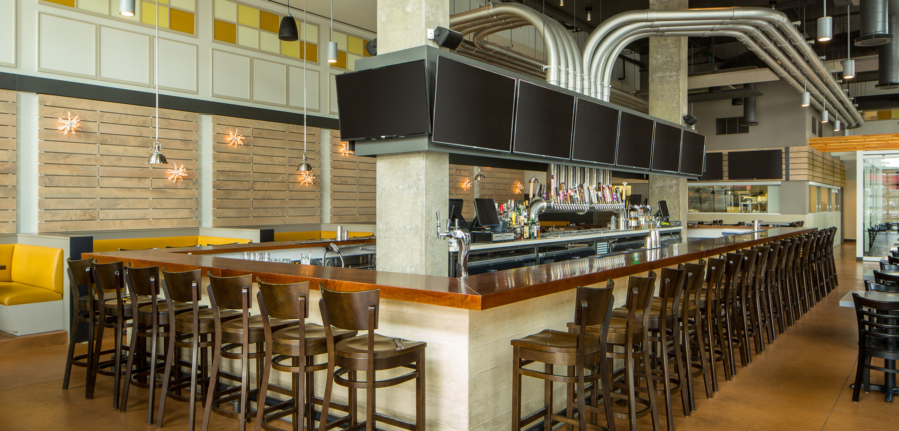 Sloan's Lake Tap & Burger bar