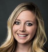 Lisa Balthaser, Jordy Construction Accounting Specialist