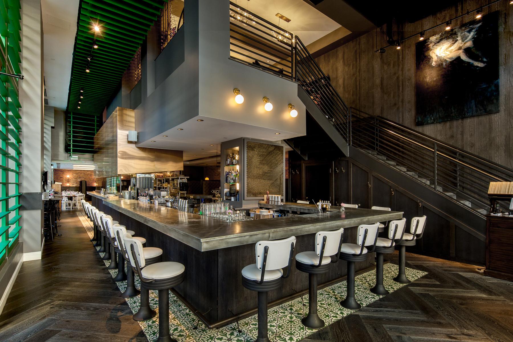 Restaurant Construction, Denver Colorado