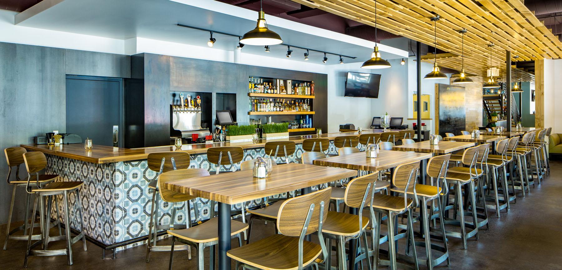 Las Delicias Restaurant Bar