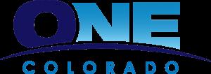 One Colorado logo